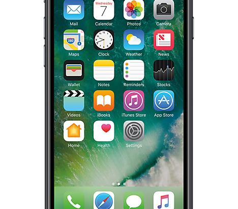 iphone-7BLACK