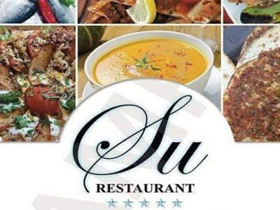 Su Restaurant Edmonton